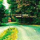 Album Upper Road by Clay Giberson