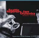 Seattle Repertory Jazz Orchestra: SRJO Live